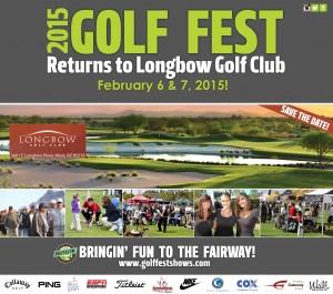 2015 Golf Fest
